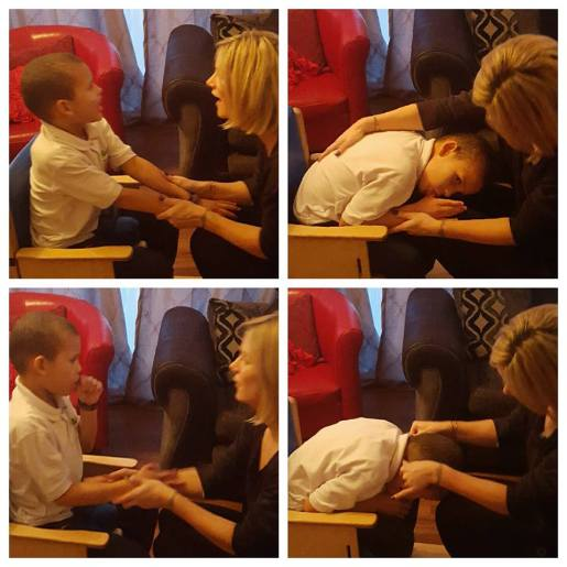 massage children inclusion austism home needs disablity newcastle sessions story stimulating nurturing
